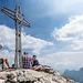Lamsenspitze (2.508m)