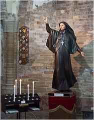 Sister Francesca Cabrini
