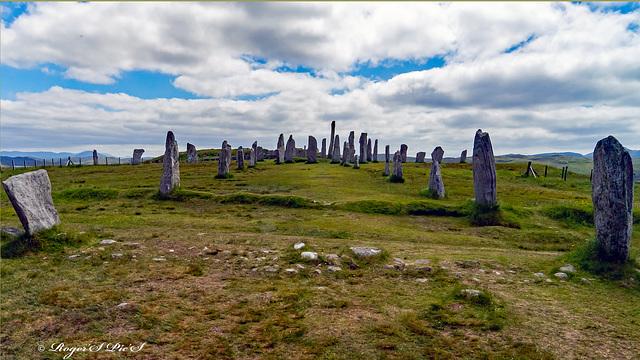 Callanish Stones, HFF