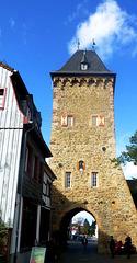 DE - Bad Münstereifel - Werther Tor