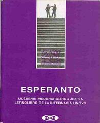 Lernolibro de Esperanto surbaze de la Zagreba metodo