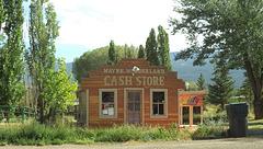 Wayne wonderland cash store