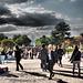 Paris, Jardin des Tuileries