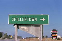 Spillertown