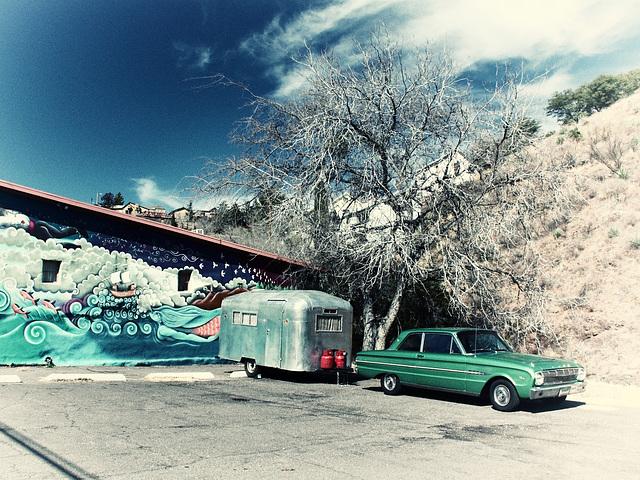 The Jonquil Motel