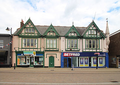 High Street, Lowestoft, Suffolk