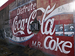 Coca-Cola no cura seguramente !