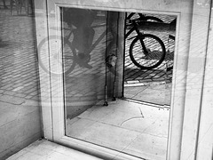 Bike, From The Series Lacuna