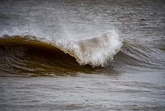 Waves at new Brighton4t