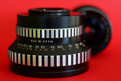 Old Zeiss