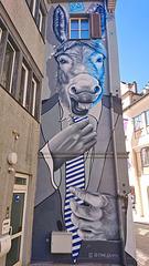 Graffiti in Ravensburg