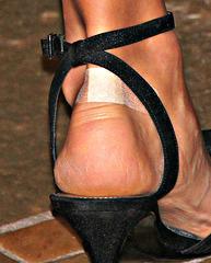 nina heel