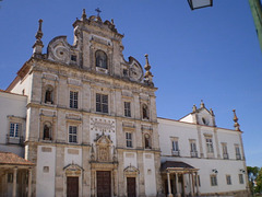 Santarém Cathedral.
