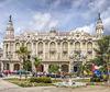 Teatro Nacional de  La Habana