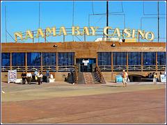 SHARM EL-SHEIK : NAAMA BAY CASINO - 2008