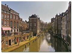 Historic Center of Utrecht