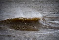 Waves at new Brightonpl