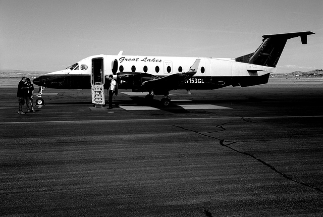 Great Lakes Airline