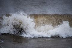 Waves at new Brightonvr