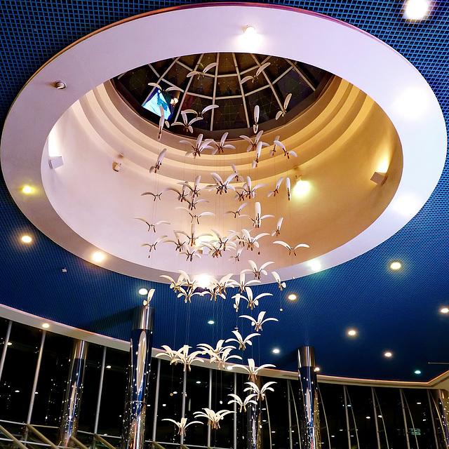 ABU DHABI : Marina Mall