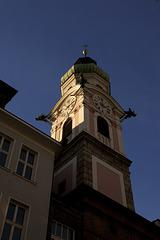 Spitalskirche Innsbruck (PiP)