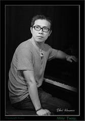 Mike Tseng  ( Septembre 2018 )