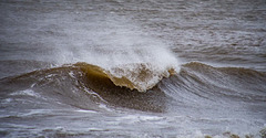 Waves at new Brightonyt