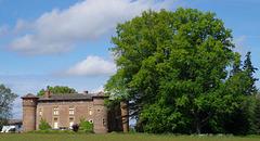 château de la Grange - Lapeyrouse - Ain