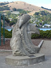 Dolphin Sculpture (1) - 28 February 2015
