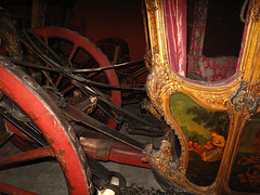National Coach Museum - Museu dos Coches - X