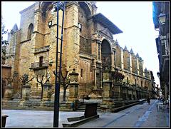 Iglesia en Viana (Navarra) 2