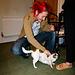 Hello puppy ;)