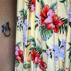 detail - downtown Waikiki