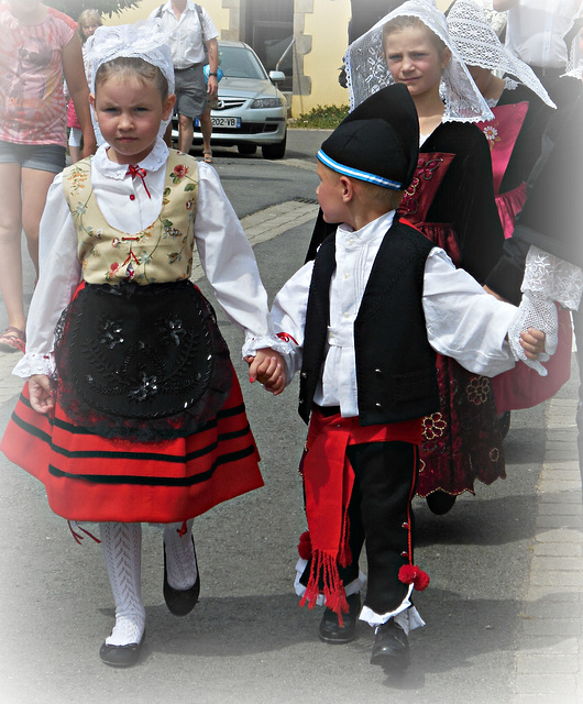 les petits asturiens