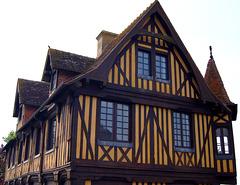 ... belle Normande ...