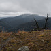 E. C. Manning Provincial Park, Dry Ridge trail