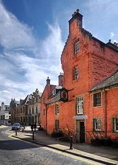 Abbot House, Maygate, Dunfermline