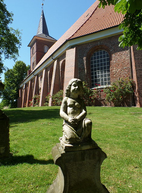 Neuenfelde-St. Pankratius