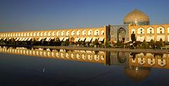 Sheikh Lotfollah Mosque/ Naqsh-e Jahan Square - Isfahan