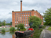 Passing Victoria Mill