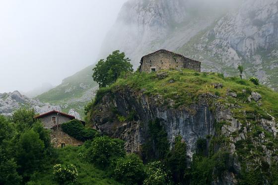 Picos de Europa, Asturia, Spain