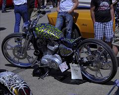 Harley-Davidson 03 [2008]