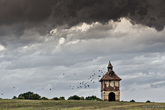 Avant l'orage / Before the storm