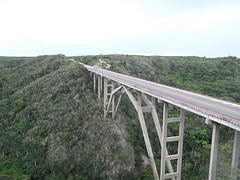 Mirador de Bacuyanagua