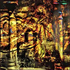 --- heaven  and hell ---la fantasia