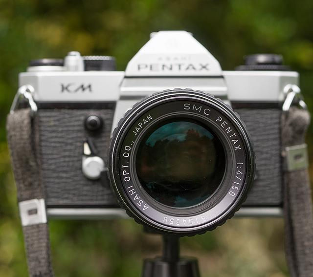 """SMC Pentax """"K"""" 150mm f/4 (2)"""