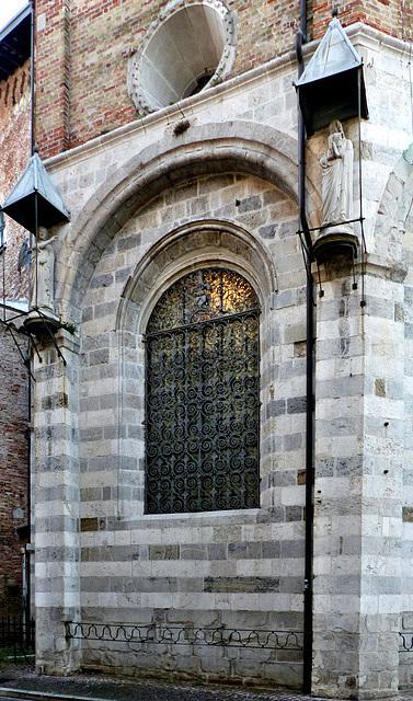 Udine - Cattedrale di Santa Maria Annunziata