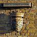bowling green lane board school, camberwell, london