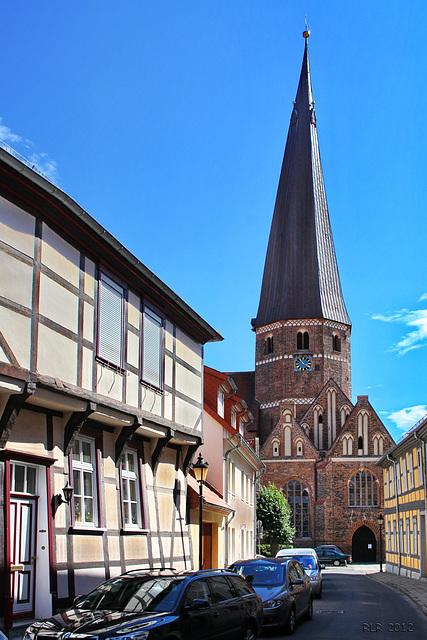 Salzwedel, Marienkirche