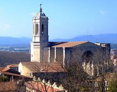 ES - Girona - Kathedrale